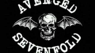 Watch Avenged Sevenfold Paranoid video