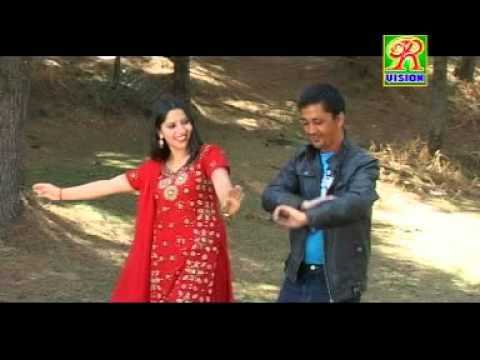 Hai Gae Rinkiye Himachali Pahari Nati By Sunil Sharma (video).dat video