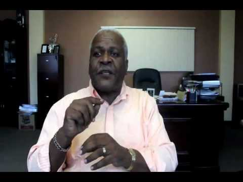 Rev. Al Miller Discusses Affects Of Tivoli Gardens Jamaica Incursion