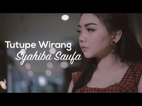 Download Syahiba Saufa - Tutupe Wirang    Mp4 baru