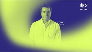 download musica Bombo e violino na orquestra de Fernando Santos Linha Avançada Antena 3