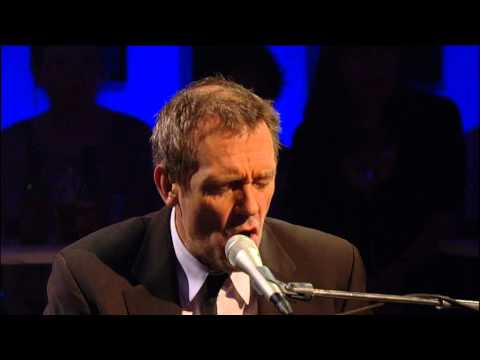 Hugh Laurie - Swanee River