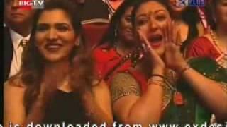 Download video Riteish Deshmukh Performance at IIFA 2009