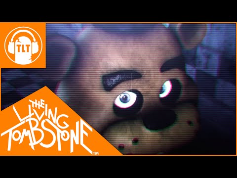 Five Nights at Freddys 3 Song Feat. EileMonty and Orko Die In A Fire FNAF3