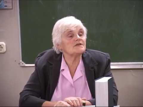 Т.Б. Длугач «Философия Просвещения и Немецкая классическая философия». Лекция 3.