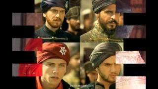 Suleyman - Muhtesem Yuzyil images