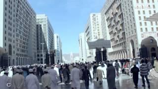Madina Sharif Video