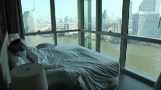 曼谷河邊五星豪宅式酒店klapsons