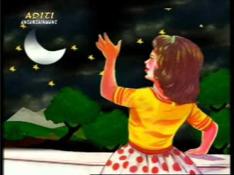 Chanda Mama Aate Hain - Children Songs