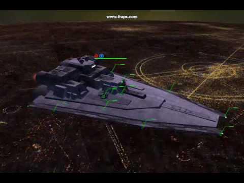 Mods Homeworld 2 Homeworld 2 Clone Wars Mod
