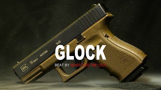"""GLOCK"" Hard Trap Beat Instrumental 