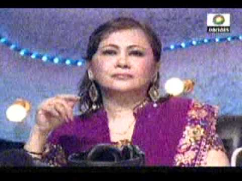 Idea pride of up-Suman Dubey-Baalam tera nakhra.flv