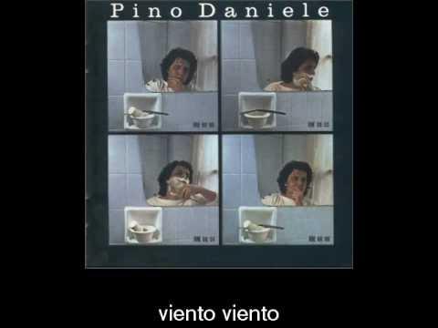 Pino Daniele - Viento