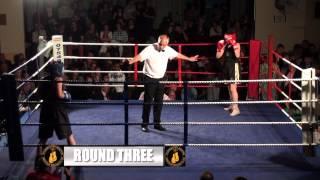 Sturminster Newton Amateur Boxing Club - YouTube