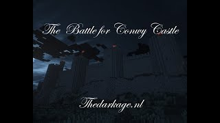 [Minecraft] - praise Weakk and Legolaz - Thedarkage.nl
