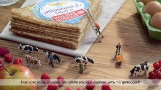 Nouvelle publicité Paysan Breton 2019 #aunomdubon