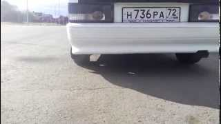 Stinger Subaru Sound дубль 1