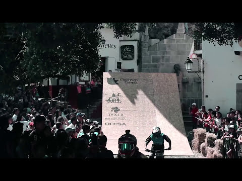 Best Of MTB Downhill TAXCO