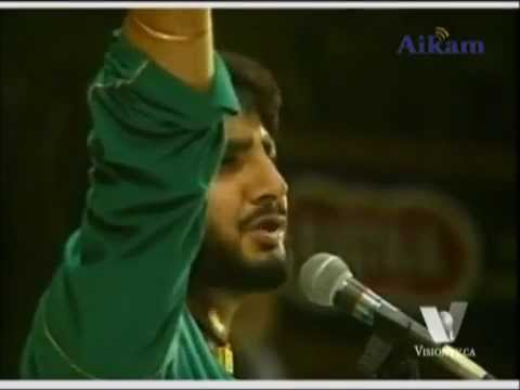 Bol Frida Allah Hi Allah By Gurdas Maan.live  ( My Favourite) video
