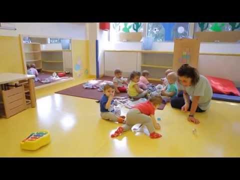 Educazione Tempestiva – metodo pedagogico in Happy Child