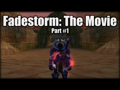 Fadestorm: The Movie (Part 1/3) 60 Warrior Twink PvP
