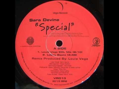 Sara Devine - Special
