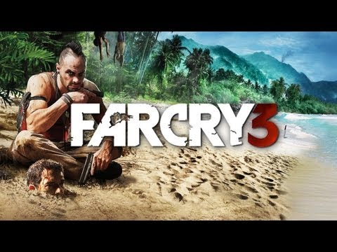 FAR CRY 3 #001 - Traumreise ins Paradies [HD+]   Let's Play Far Cry 3
