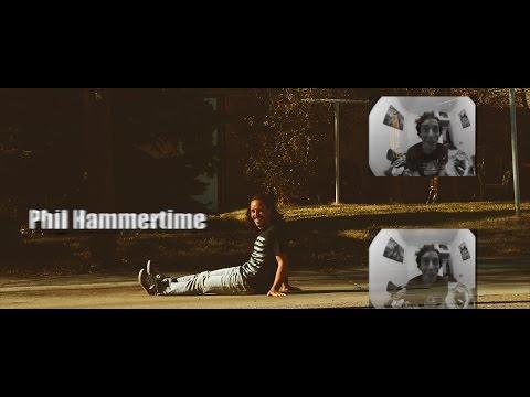 Ankles Still Work - Phil Hammerton