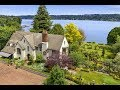 Magnificent Lakefront Estate in Seattle, Washington | Sotheby's International Realty