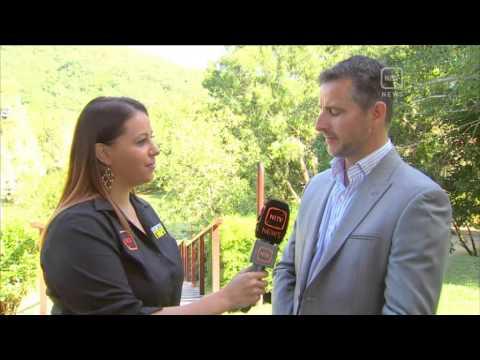 New vision for 'Tjapukai – Where Australia Begins'
