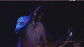 Andy Gomis : Le David Guetta Sénégalais!