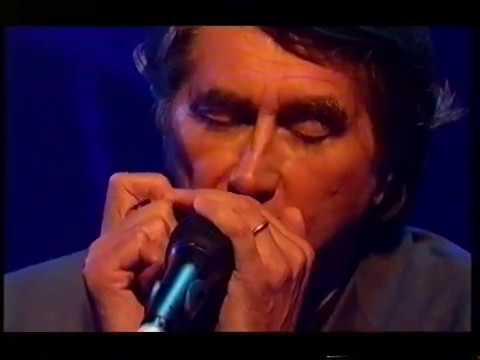 Bryan Ferry - Goodnight Irene