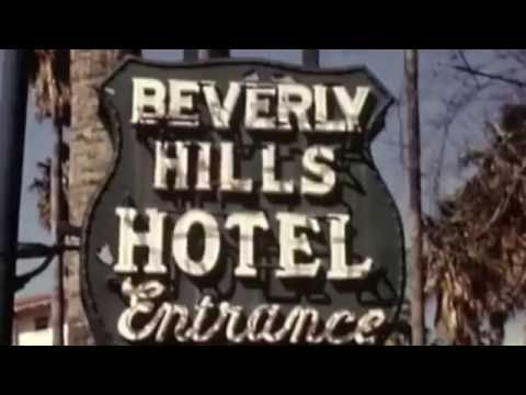 Old Hollywood - Vintage Video Clips