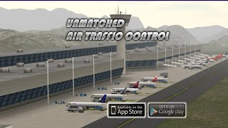 Official Unmatched Air Traffic Control (Marcia Silva Mello) Announcement Trailer for 4.0 (Universal)