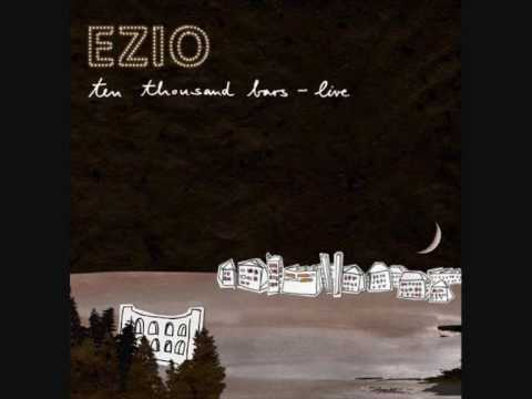 Ezio - Thirty and confused