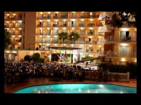 Hotel Palma Bay Club Mallorca