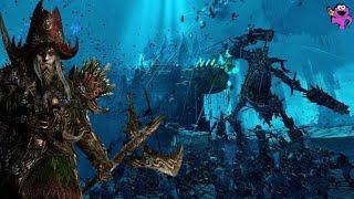 Download Lagu EPIC Vampire Coast Finale – Battle of the Eternal Tides – The Merwyrm Amanar Gratis STAFABAND