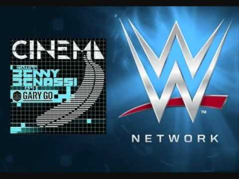 WWE Network Promo Theme- Cinema(Skrillex Remix)[ft. Gary Go]by Ben Benassi(Lyrics in Desc.)