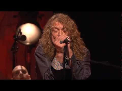 Robert Plant - Satan Your Kingdom Must Come Down