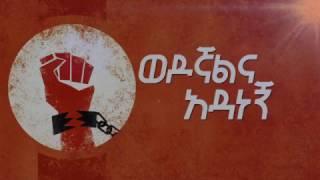New Amharic Mezmur 2016 - Wedognal Ena Adanegn by Naos Choir(Hossana Mekane Yesus Church)