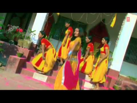Lehanga Laal Ho Jaai Holi Naughty Video Song Title Song Pawan Singh video
