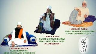 Sufi Qawwali  - O More Pardesi Balamva Raju Murli Qawwal Dhar Urs 2013 -  Sufi Music Video