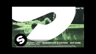 Felix Jaehn Feat. Lost Frequencies & Linying - Eagle Eyes (Original Mix)