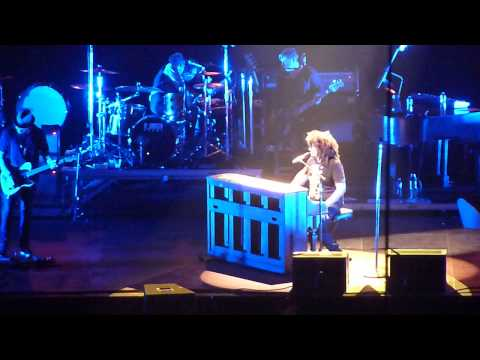 Counting Crows - A Long Decemeber (Heineken Music Hall)
