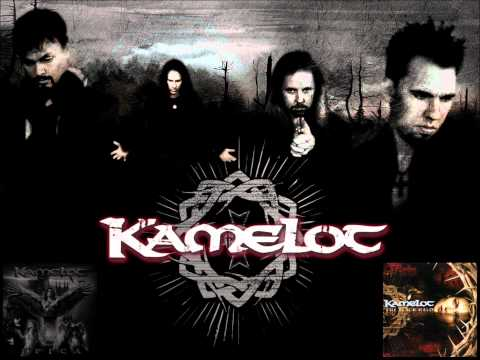 Kamelot - The Black Halo & Nothing Ever Dies
