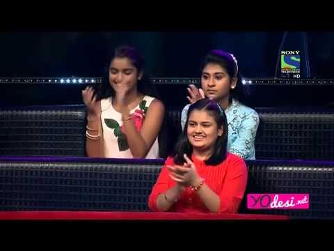 Indian Idol Junior 18th July 2015 Part-3