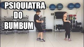 Psiquiatra do Bumbum - Wesley Safadão & Léo Santana