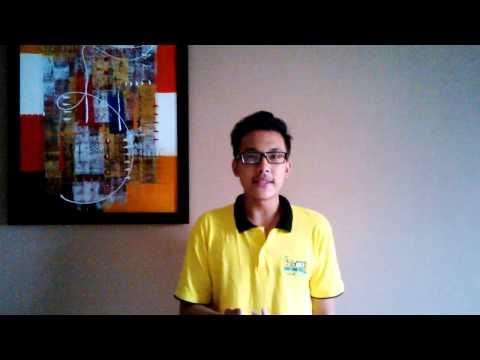 Bijaktama - Duta IM3 Jawa Barat 2014