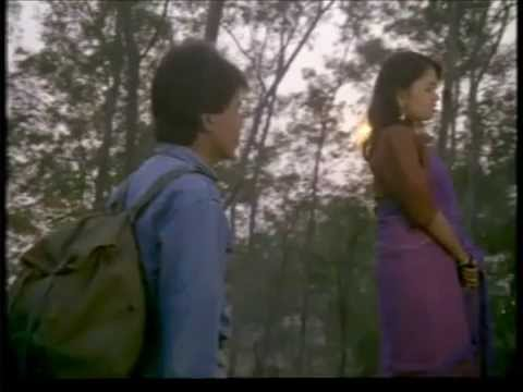 Tripura's First Kokborok Feature Film:langmani Haduk(1993)song-5 video