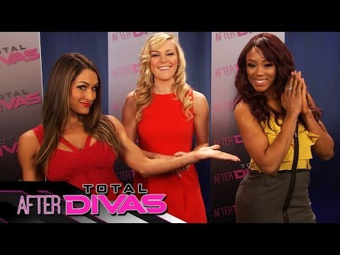 After Total Divas - March 30, 2014